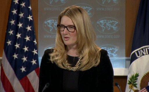 الخارجية الأمريكية: واشنطن لا تخطط لتدخل كبير النطاق أو فرض حظر طيران في سورية