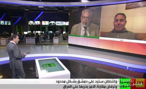 هل يكترث الغرب فعلا بإنقاذ حياة السوريين وهو يخطط للتدخل العسكري؟