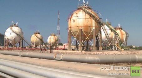 استمرار أزمة صادرات النفط الليبية