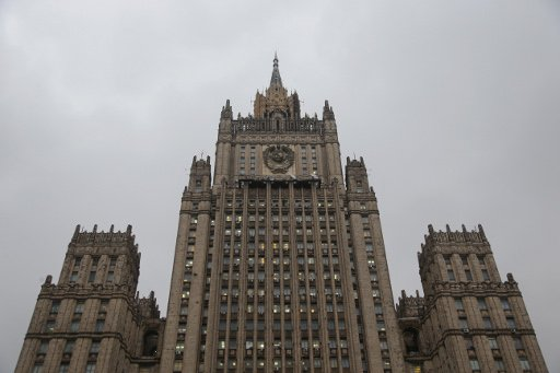 الخارجية الروسية: الضربة العسكرية لسورية بدون موافقة مجلس الأمن عمل عدواني