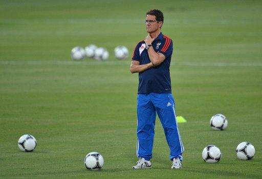 كابيلو يكشف عن تشكيلة منتخب روسيا لمباراتي لوكسمبورغ وإسرائيل