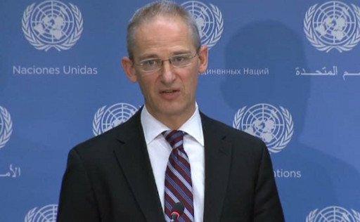 نيسيركي: الحل العسكري يشكل خطرا على حياة ألف من الموظفين الأمميين العاملين في سورية