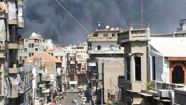 42 قتيلا وأكثر من 500 جريح في انفجارين بطرابلس شمال لبنان