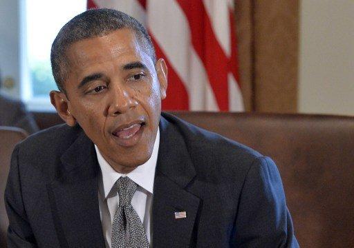 أوباما: هناك تقدم في التسوية السورية ويجب مواصلة المشاورات