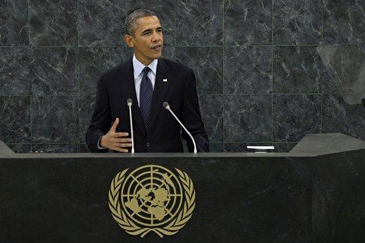 بث مباشر.. اوباما: ردنا لم يتناسب مع حجم التحدي في سورية