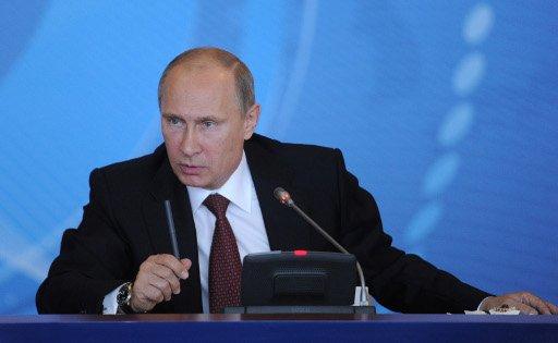 بوتين يرى أن على الحكومة الروسية تقليص نفقاتها