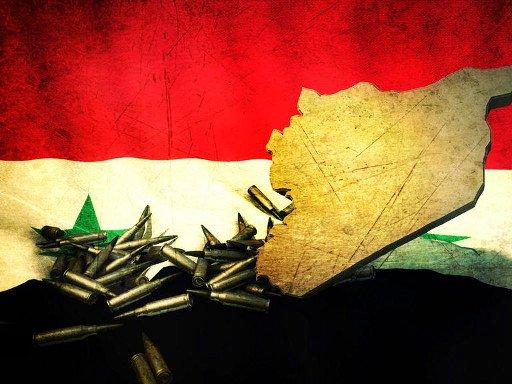الفصائل الفلسطينية بما فيها حماس وفتح تعلن رفضها لأي عدوان على سورية