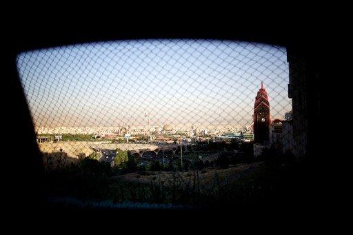 إيران تفرج عن ستة سلوفاكيين اعتقلوا بتهمة التجسس