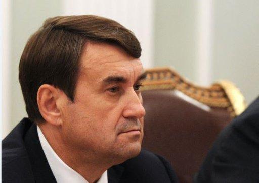 تعيين إيغور ليفيتين مساعدا للرئيس الروسي
