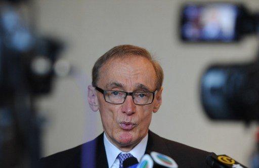 أستراليا تؤكد دعمها للعملية الأمريكية المحتملة ضد سورية