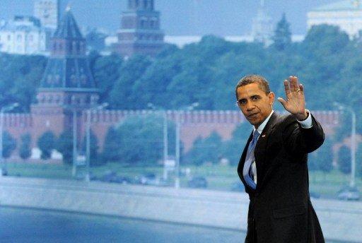لافروف: مازلنا نأمل في أن يزور أوباما موسكو قريبا