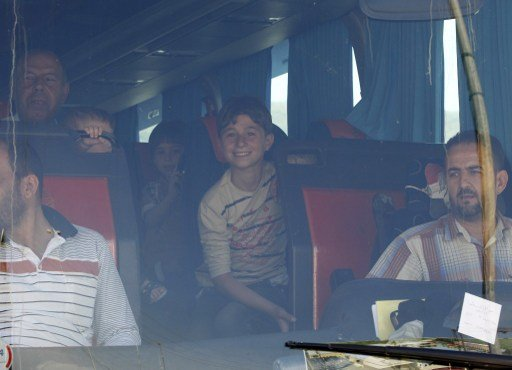 الأمم المتحدة: ثلث سكان سورية نزحوا بسبب الحرب