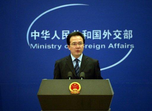 بكين قلقة من خطط بعض الدول لتوجيه ضربة أحادية لسورية