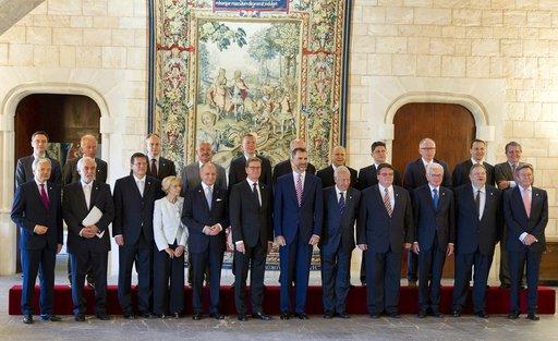 وزراء خارجية ودفاع دول الاتحاد الأوروبي يناقشون الملف السوري نهاية الأسبوع الجاري