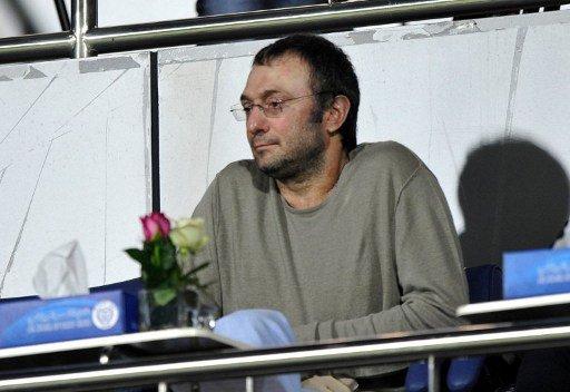 بيلاروس تصدر مذكرة اعتقال بحق رجل الأعمال الروسي سليمان كريموف
