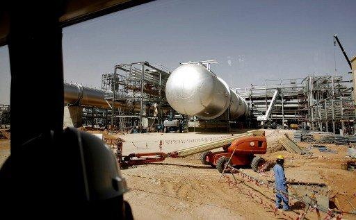 أرامكو السعودية: مشروع حقل مدين للغاز سينتج 75 مليون قدم مكعب