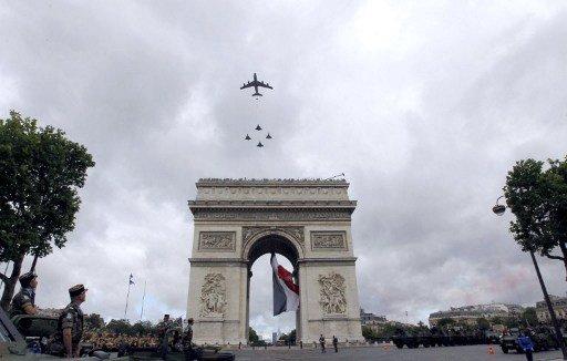 البرلمان الفرنسي: باريس لا تنوي التصويت على إجراء ضد سورية