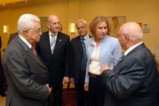 جولة جديدة من مفاوضات السلام بين الفلسطينيين والإسرائيليين الثلاثاء