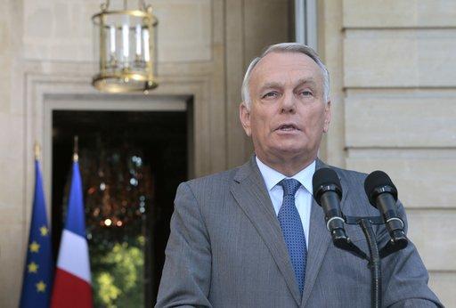 رئيس الوزراء الفرنسي: يجب معاقبة الحكومة السورية على استخدام السلاح الكيميائي