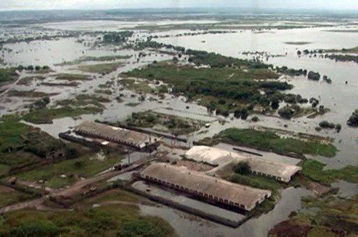 الفيضانات تغمر أكثر من 130 منزلا في إقليم خاباروفسك خلال 24 ساعة
