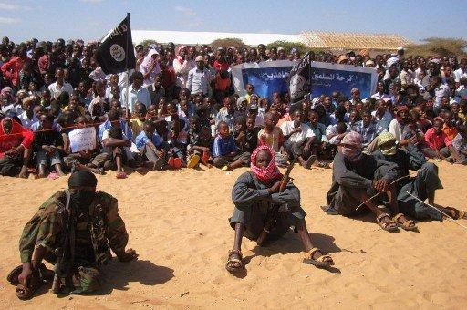 حركة الشباب تهاجم موكب الرئيس الصومالي
