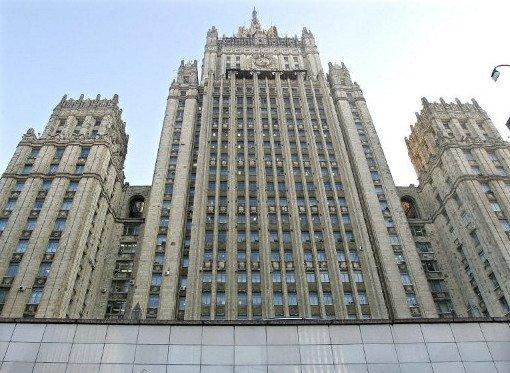 الخارجية الروسية ترحب بمبادرة إرسال وفد برلماني روسي إلى الكونغرس