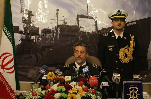 قائد القوات البحرية الإيرانية: إيران تشرف على بحر قزوين كله