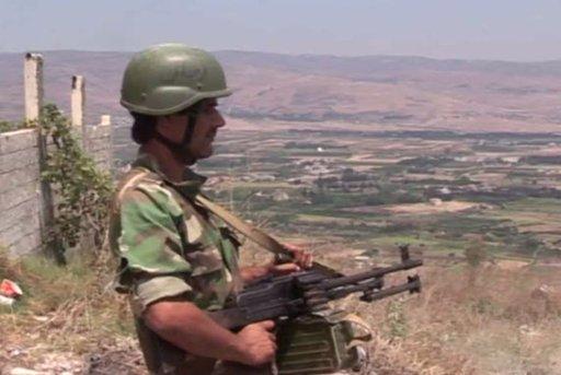 نشطاء: الجيش يستعيد مدينة اريحا في ادلب