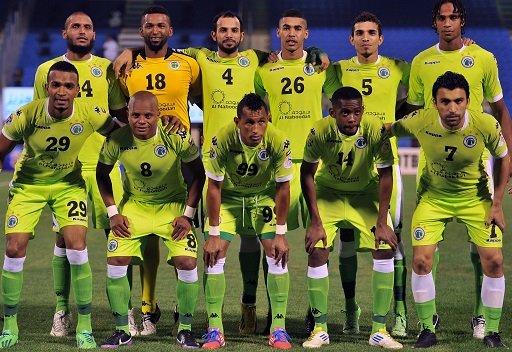 الشباب يسقط أمام الوصل في كأس الإمارات للمحترفين