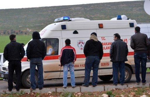مقتل 6 أشخاص في انفجار على الحدود السورية التركية