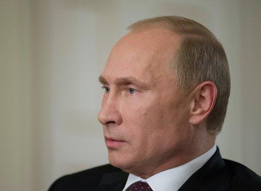 بوتين يحذر من أي عمل أحادي ضد سورية ويؤكد استعداد روسيا للعمل بحزم في حال ثبوت استخدام الكيميائي