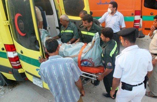 مقتل شرطي بهجوم مسلح في محافظة أسوان في صعيد مصر