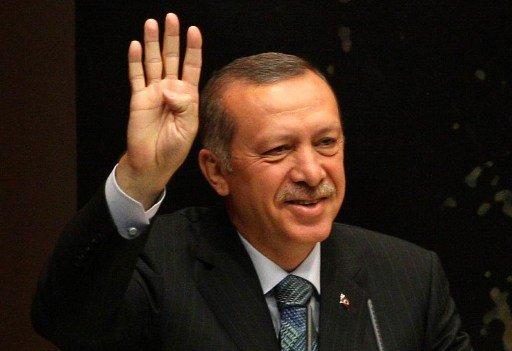 أردوغان يؤكد استعداد بلاده للمشاركة في أي تحالف عسكري ضد سورية