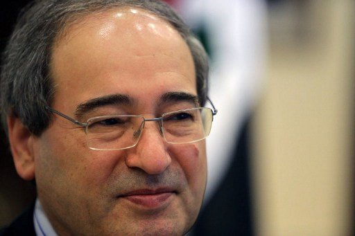المقداد: سورية لن تستسلم حتى وإن اندلعت حرب عالمية ثالثة