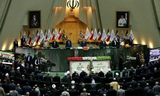 نواب مجلس الشورى الإيراني يؤكدون مساندتهم للسوريين في مواجهة التهديدات الغربية