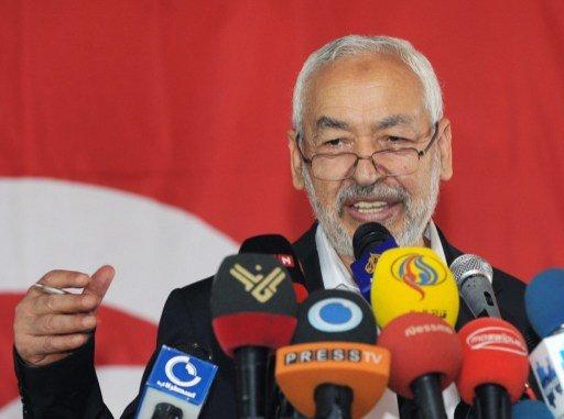 المعارضة التونسية تعلن فشل التوصل لاتفاق مع حزب النهضة