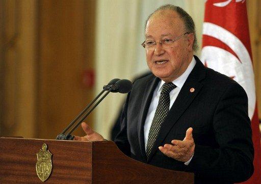 رئيس المجلس التأسيسي التونسي يدعو النواب المنسحبين إلى العودة لمهامهم