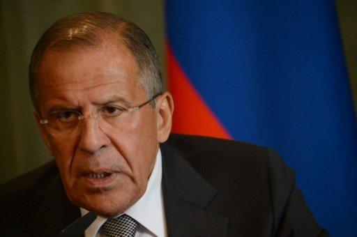لافروف: الإبراهيمي سيحضر اجتماع وزراء الخارجية لدول مجموعة العشرين