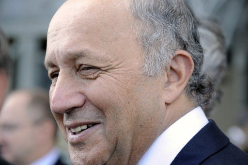 فابيوس يلمح أنه يمكن بدء المفاوضات حول سورية بدون مشاركة الحكومة والمعارضة