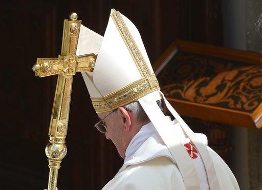 الفاتيكان ينفي الأنباء عن اتصال البابا ببشار الاسد