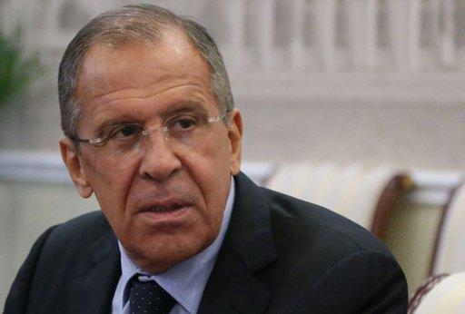 لافروف: وزراء خارجية مجموعة العشرين يبحثون الملف السوري يوم الجمعة