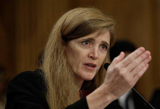 باور: لا جدوى من المضي قدما في مجلس الأمن الدولي بخصوص الملف السوري