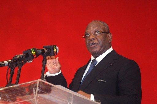 تعيين المصرفي عمر تاتام لي رئيسا لحكومة مالي