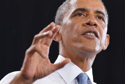 أوباما يطلب من البنتاغون توسيع قائمة الأهداف المحتملة في سورية