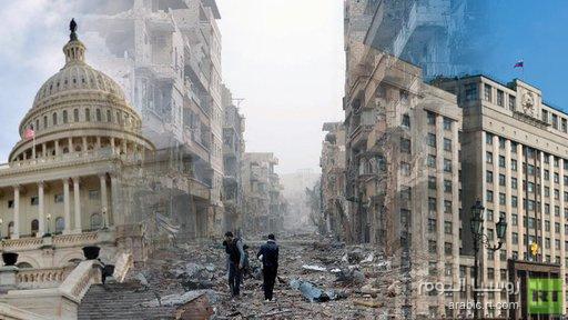 رئيس مجلس الدوما: لن يتوجه أي وفد برلماني روسي إلى الكونغرس لبحث الأزمة السورية