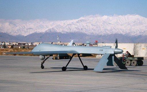 مقتل 7 متشددين في هجوم بطائرة أمريكية بدون طيار في باكستان