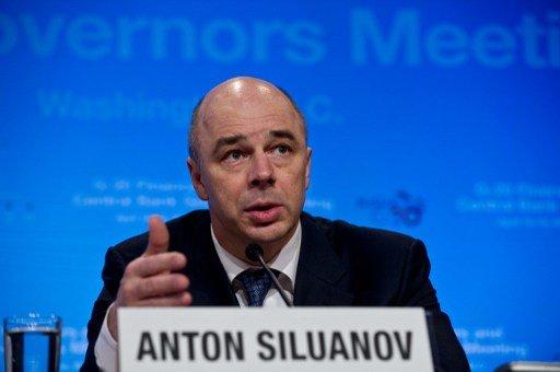 وزير المالية الروسي: أوباما وعد زعماء مجموعة العشرين بطي برنامج التيسير النقدي بشكل تدريجي