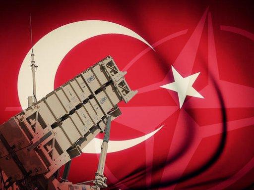 الناتو يؤكد أنه لا ينوي التدخل في سورية وسيقتصر على حماية تركيا