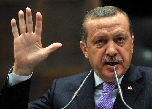 أردوغان: جميع المشاركين في قمة العشرين أكدوا على ضرورة وقف سفك الدماء في سورية