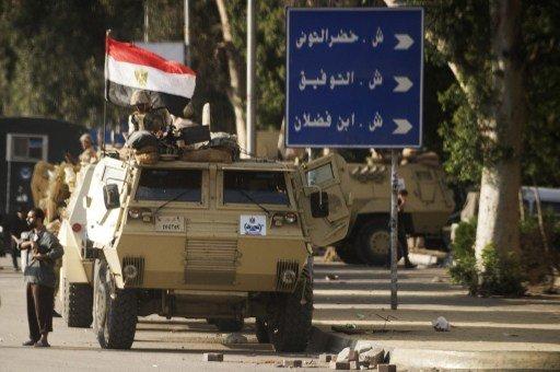 بوتين: عدم الاستقرار في مصر أمر خطير جدا بالنسبة للمنطقة برمتها